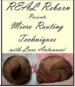 REAL Reborn: Micro Rooting Techniques