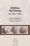 CW Brown hair tutorial (Book only)
