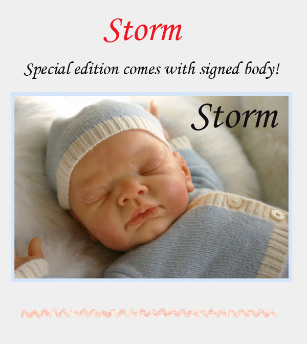 Storm Special Edition